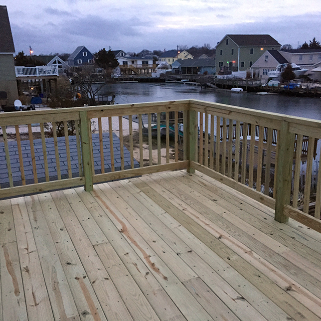Siding Contractors For The Jersey Shore