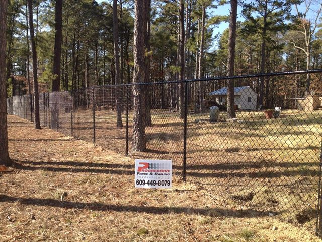 Chain Link Fence Installer South Jersey